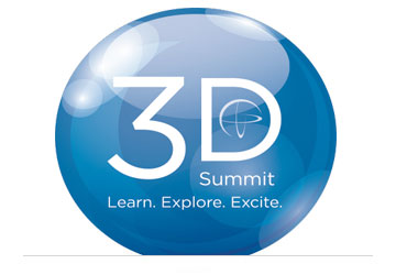 3D Summit logo